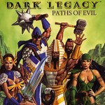 Gauntlet Dark Legacy: Paths of Evil
