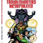 Troubleshooters, Incorporated - Night Stalkings