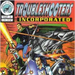 Troubleshooters Inc. #1