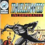 Troubleshooters Inc. #2