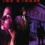 The cover for Full Moon Affair